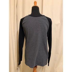 Express Waffle Long Sleeve shirt